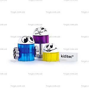Детский конструктор Kiditec Happy M-Buddies, 1480, купить