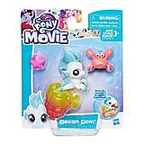 Hasbro My Little Pony «Ocean Gem», C0719/C3473EU40, фото