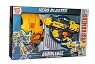 Hero Blaster с аксессуарами, SB401