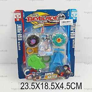 Игра Beyblade Battle, 2 волчка, BB16A
