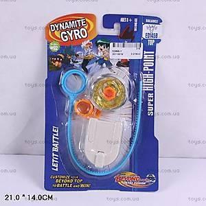 Игра Beyblade Dynamite Gyro, 5398A-1