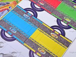 Игра-бродилка «Крутые гонки», VT2201-08, игрушки