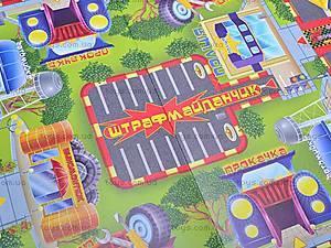 Игра-бродилка «Крутые гонки», VT2201-08, магазин игрушек