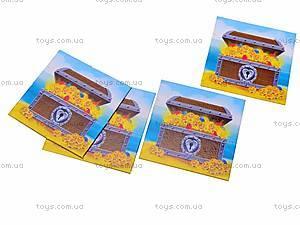 Игра-бродилка «Пираты в Карибском море», VT2201-09, купить