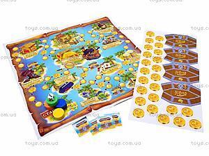Игра-бродилка «Пираты в Карибском море», VT2201-09