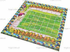 Игра-бродилка «Растения против Зомби», VT2201-10, игрушки