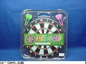 Игра «Дартс», маленький, 1201(1063-12)