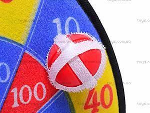 Игра «Дартс» на липучке, HN1390, фото