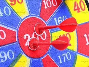 Игра «Дартс» на липучке, HN1390, цена