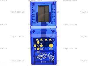 Игра детская «Тетрис», E-9999TL, купить