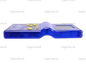 Игра детская «Тетрис», E-9999TL, фото
