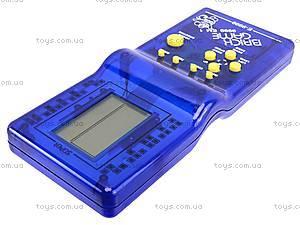 Игра детская «Тетрис», E-9999TL, цена
