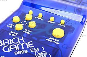 Игра детская «Тетрис», E-9999TL, детские игрушки