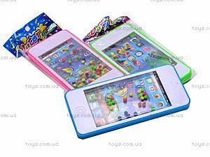 Игра детская водяная «Телефон», 4869A-1D, фото