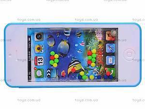 Игра детская водяная «Телефон», 4869A-1D