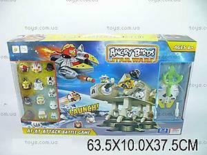 Игра для детей «Angry Birds», 6657A