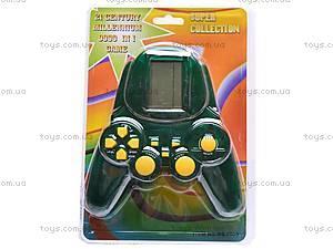 Игра для детей «Тетрис», PS-2000T, отзывы