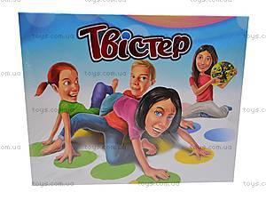 Игра для детей «Твистер», , отзывы