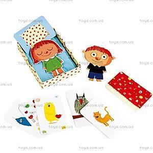 Игра для малышей «Додо», DJ05176, игрушки