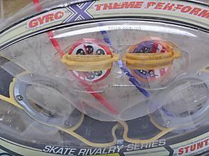 Игра «Фингерборд» и 2 скейта, S61456B1-4, фото