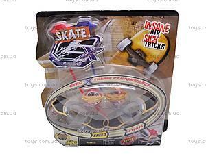 Игра «Фингерборд» и 2 скейта, S61456B1-4