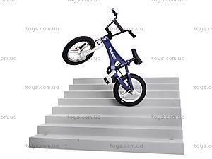Игра «Фингерборд» с велосипедом, 2011A (735942, фото