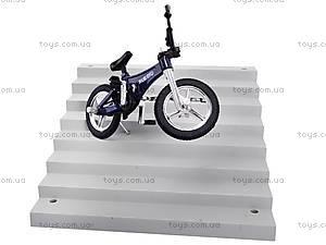 Игра «Фингерборд» с велосипедом, 2011A (735942, отзывы