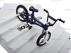Игра «Фингерборд» с велосипедом, 2011A (735942, игрушки
