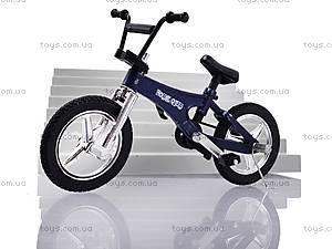 Игра «Фингерборд» с велосипедом, 2011A (735942, магазин игрушек