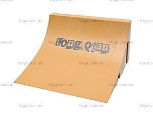 Игра «Фингерборд», скейт и горка, 2010 (735940), отзывы