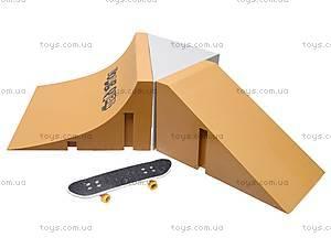 Игра «Фингерборд», скейт и горка, 2010 (735940), цена
