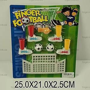 Игра «Фингерфутбол», для 2-х игроков, 3353A-2