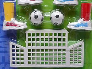 Игра «Фингерфутбол», с аксессуарами, 3353A-1, купить