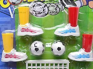 Игра «Фингерфутбол», с аксессуарами, 3353A-1, фото