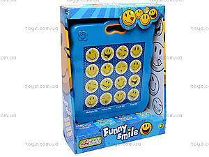 Игра Funny Smiles, SLW860, цена