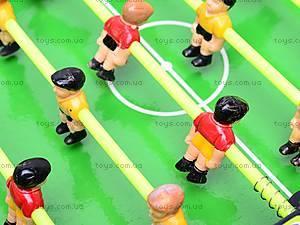 Игра «Футбол» настольная, 736, іграшки
