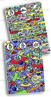 Игра-головоломка «Где Пио Пио?», DJ05331, купить