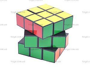 Игра - головоломка «Кубик Рубика», 99016, купить