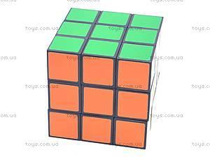 Игра - головоломка «Кубик Рубика», 99016, фото