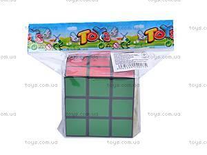 Игра - головоломка «Кубик Рубика», 99016, отзывы