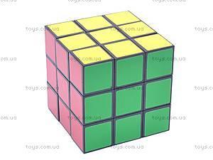 Игра - головоломка «Кубик Рубика», 99016