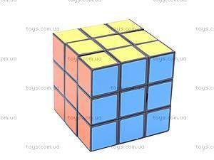 Игра - головоломка «Кубик Рубика», 99016, цена