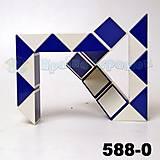 Игра - головоломка «Змейка», 588-0, фото