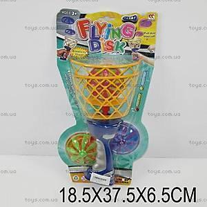 Игра-ловушка «Летающий диск», 54305B