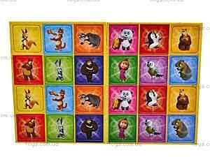 Игра мемос «Мир животных», VT2104-01, фото