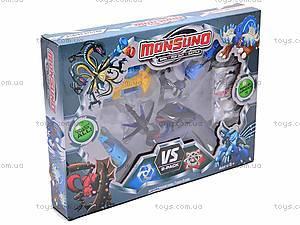 Игра Monsuno детская, 5809, цена