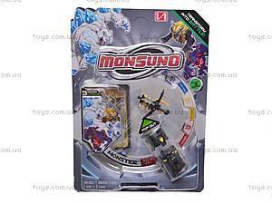 Игра Monsuno с одним героем, ZS801A-1, фото