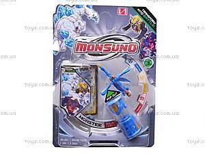 Игра Monsuno с одним героем, ZS801A-1, отзывы