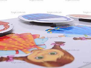 Игра на липучках «Чудо-цвет», VT2304-03/04, цена