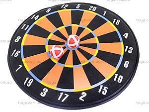 Игра на липучках «Дартс», 0013579, фото